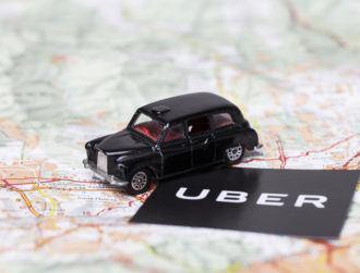 SoftBank agrees massive multibillion-dollar investment in Uber