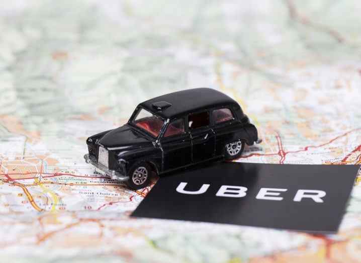 SoftBank agrees massive multi-billion dollar investment in Uber