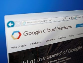Google and Salesforce ink major enterprise cloud partnership