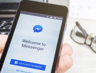 Facebook expands its mobile Messenger payments service beyond the US