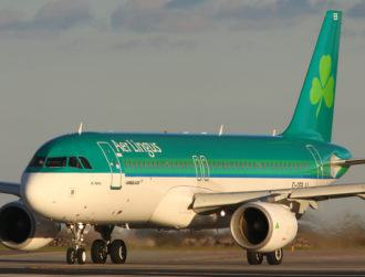 Aer Lingus and Boxever deal off to a flying start