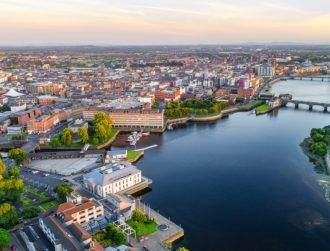 Giant leap forward for Limerick redevelopment as EIB confirms investment