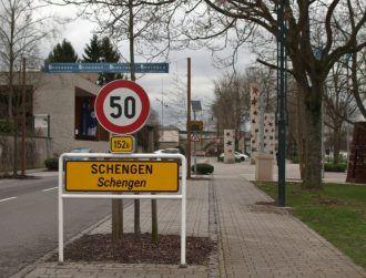 European Parliament approves new electronic border checks