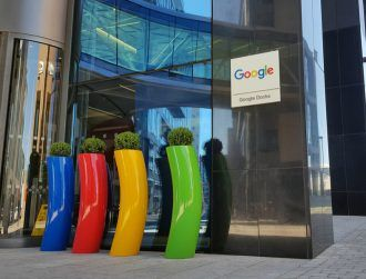 Google confirms lease of Velasco building to expand Dublin base