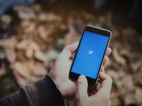 Twitter removes verified badges from several controversial accounts
