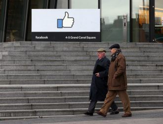 Facebook Ireland reports revenue growth of 59pc to $12.6bn in 2016
