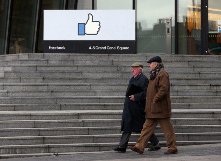 Facebook Dublin HQ