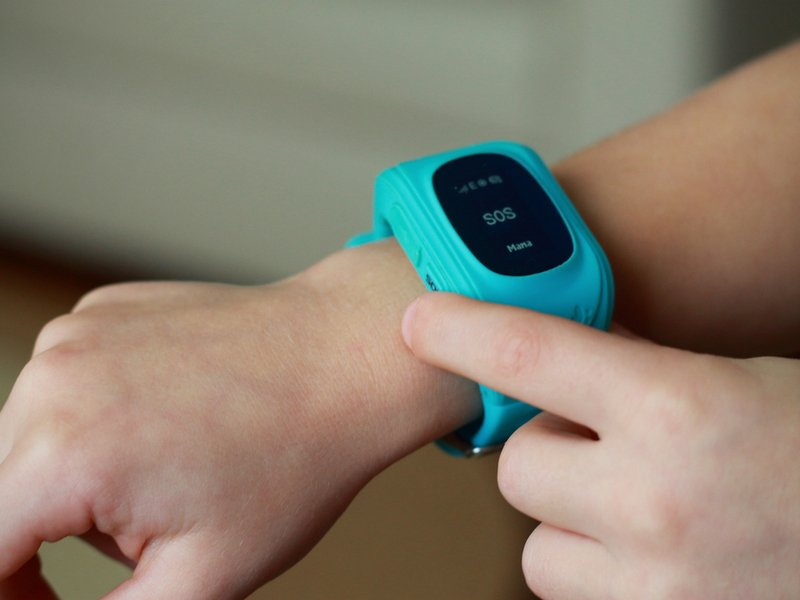 Germany bans sale of certain children's smartwatches