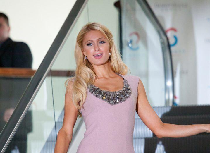 Paris Hilton recently endorsed an ICO on social media.