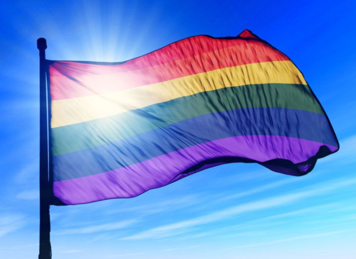 Some have accused Twitter of removing LGBT content