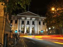 Mastercard links up with Dublin City Council to aid smart city plans