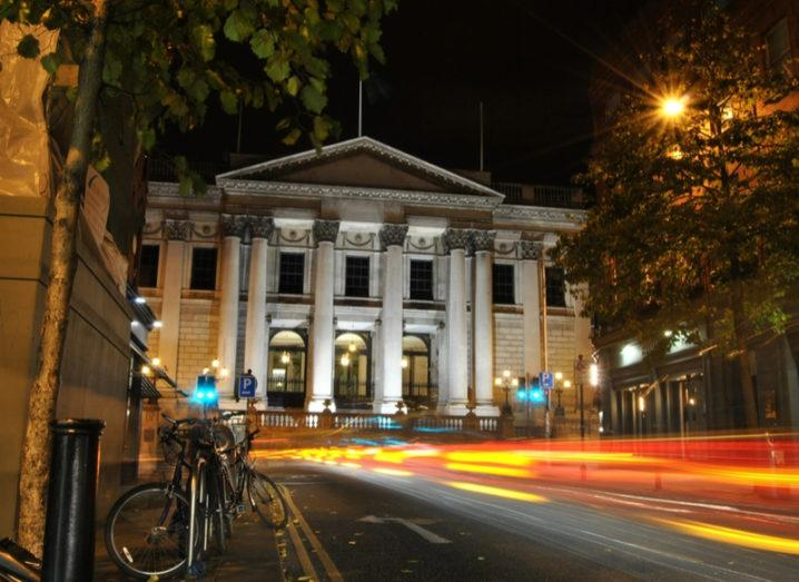 Mastercard is teaming up with Smart Dublin