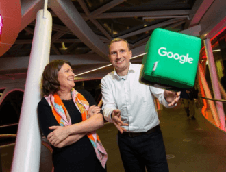 Veri named winner of Google's Adopt a Startup battle