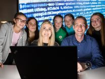 Vodafone Ireland launches #CodeLikeaGirl student initiative