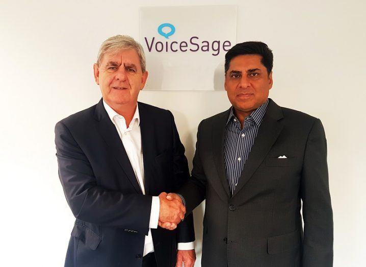 VoiceSage