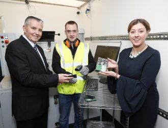 WEEE Ireland and Wisetek join forces on recycling Irish data technology