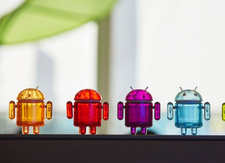Android security updates have been released by Google
