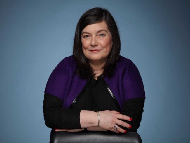 Anne Boden: 'Starling Bank is coming to Ireland in Q1 2018'