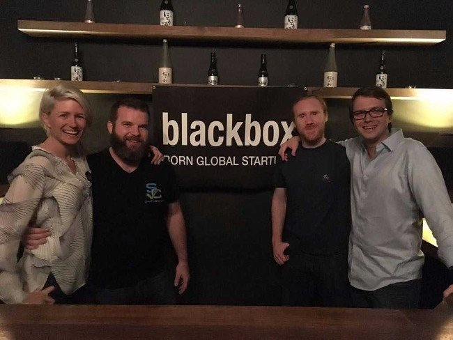 FoodCloud and Webio selected for Google Blackbox Connect accelerator