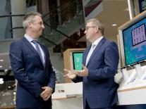 Tesco Mobile awards €10m voice deal to BT