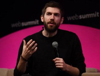 Tumblr CEO and founder David Karp steps down after more than a decade