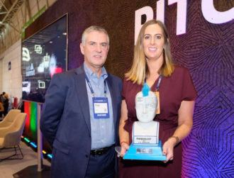 Dublin start-up Coroflo wins ESB Spark Of Genius Award 2017