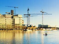 Dublin slips in European rankings as accommodation crisis soars