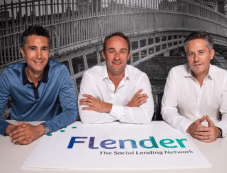 Flender's lenders throw €400,000 towards €2m funding round