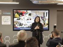 Bank of Ireland opens its new fintech-focused StartLab on Camden Street
