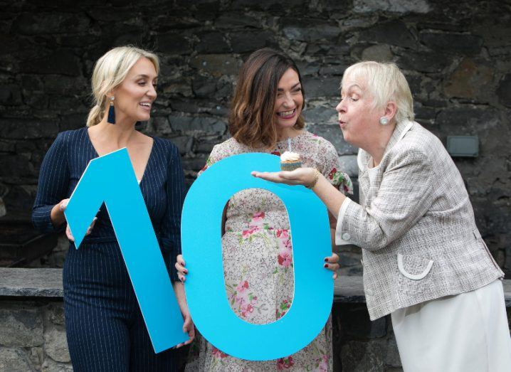 Enterprise Ireland calls for 60 ambitious women entrepreneurs Going for Growth