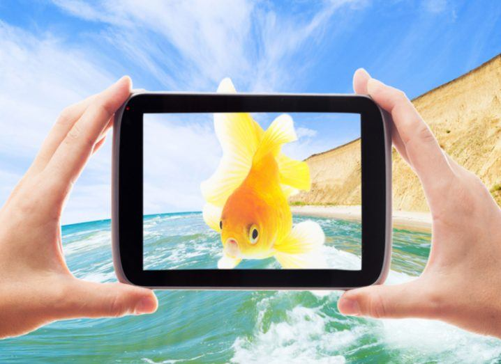 Catch the Babelfish: Irish telco devises a new kind of cloud phone