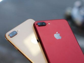 Apple sells fewer iPhone 8 devices at launch compared with iPhone 7