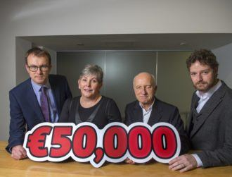 Applications open for €50,000 security accelerator in Cork