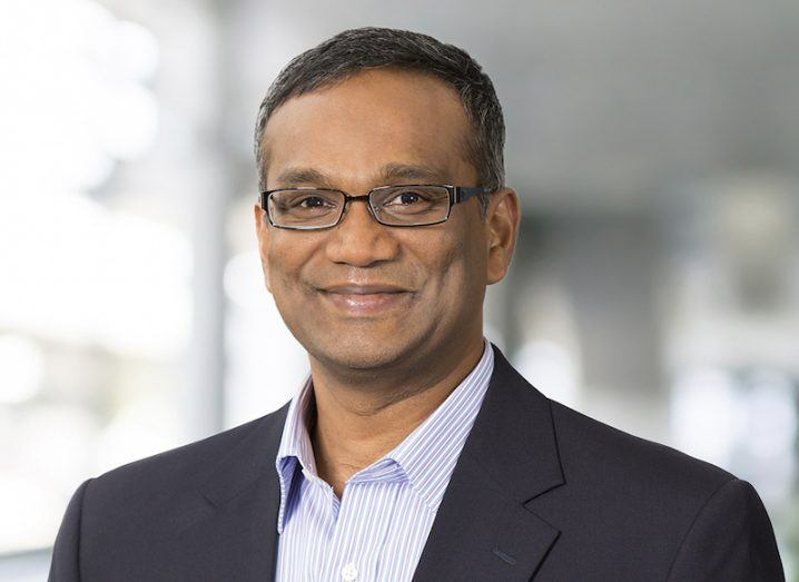 Srini Vemula on data breaches