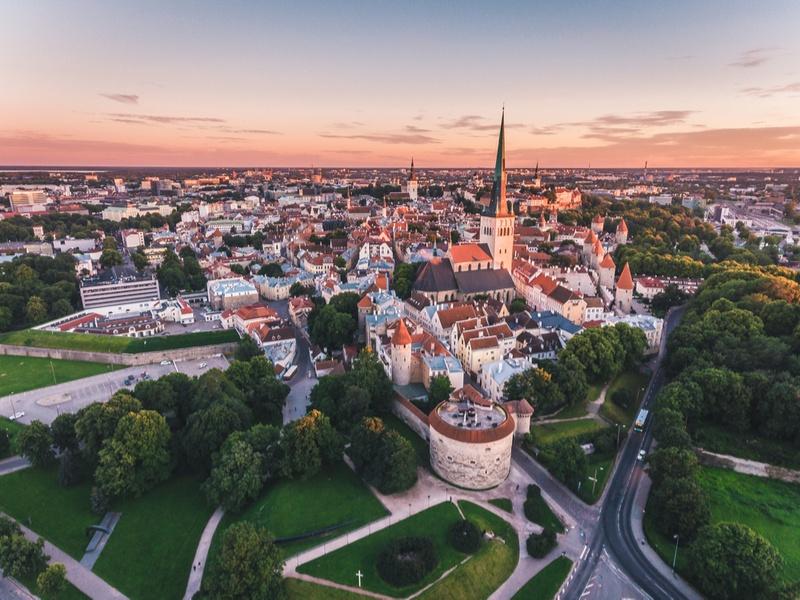 12 terrific Tallinn start-ups to watch in 2018