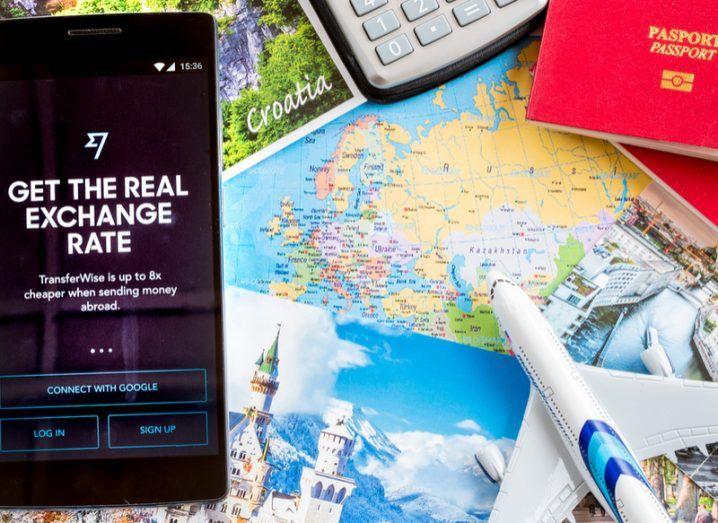 Europe's favourite fintech TransferWise raises monster $280m round