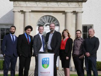 Innovative start-ups to compete for €20,000 UCD VentureLaunch prize