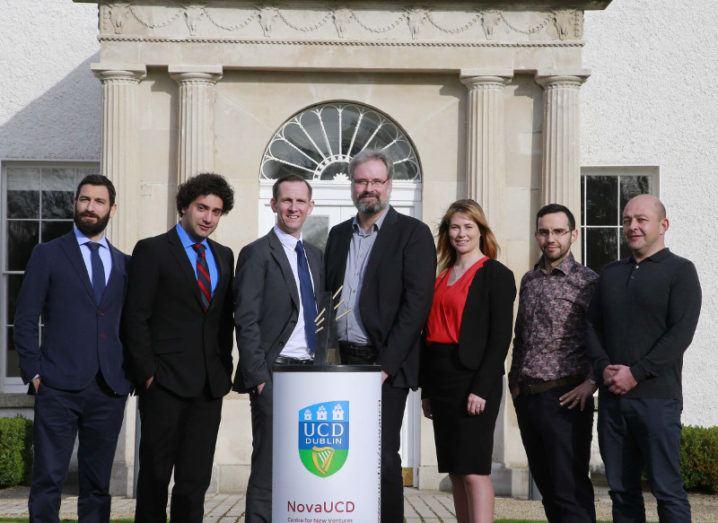 UCD VentureLaunch