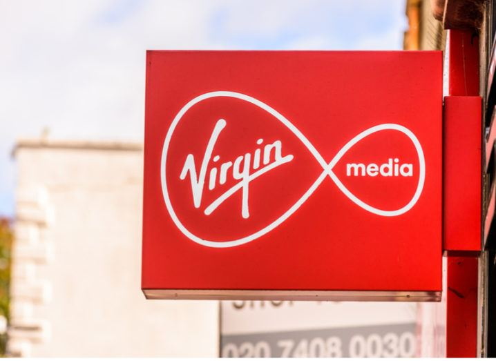 Triple play bundles add to hat trick in Virgin Media's Q3 earnings