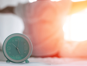 Autoimmune diseases may feel worse if our body clock is out of whack