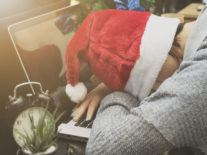 How to avoid the Christmas party HR hangover