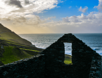 First Irish genetic map reveals a 'sink' of Celtic ancestry