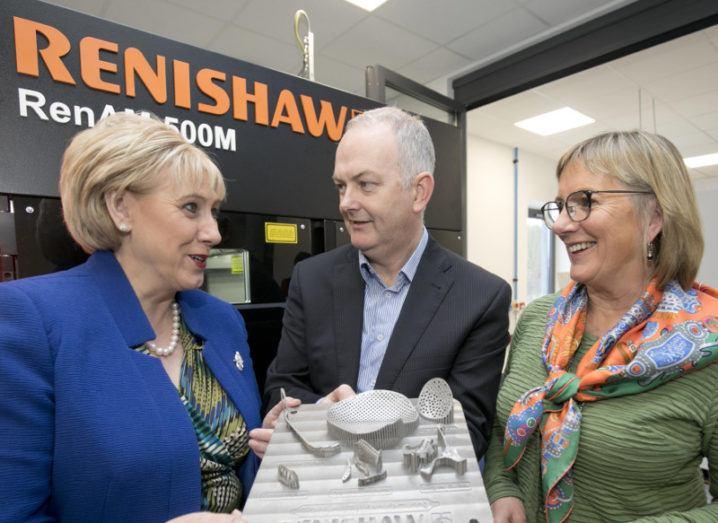 Enterprise Ireland Regional Development Fund