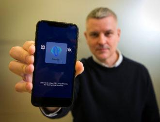 Ulster Bank reveals new Face ID functionality for iPhone X users