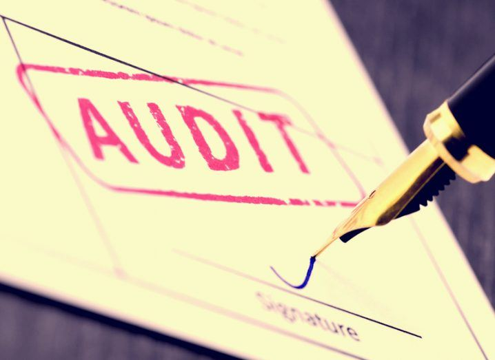 Most organisations expect a data protection audit in the next 18 months