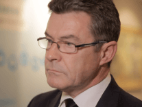 Siemens' Gary O'Callaghan: 'Leadership and talent are key to digitalisation'