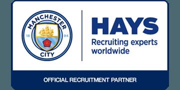 Hays Manchester City Women