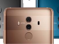 Huawei's AI-powered machine Mate 10 Pro goes on sale