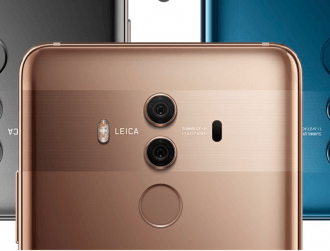 Huawei's AI-powered machine Mate 10 Pro goes on sale