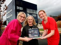 The Media Cube at IADT Dún Laoghaire marks 10 years of success